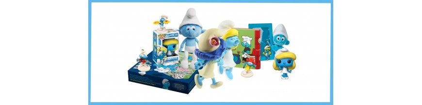 Other smurf items