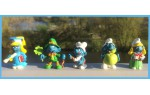 Smurfs 20151-20200