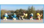 Smurfs 20401-20500