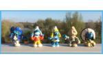 Smurfs 20501-20556