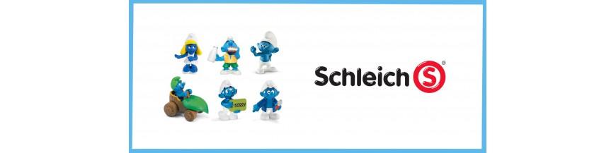 Puffi originali Schleich
