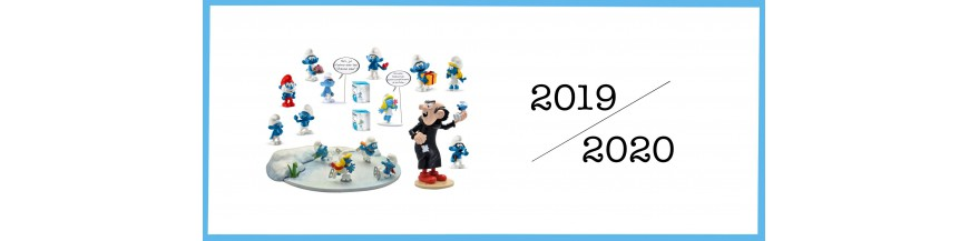New (2020/2019)  & Specials