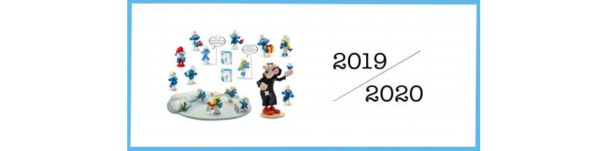 Nuovi puffi (2020/2019) & Speciali