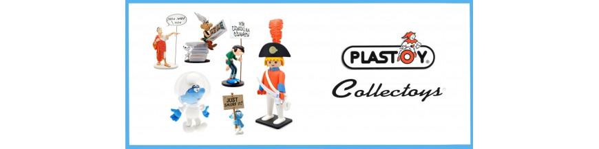 Plastoy beeldjes (Collectoys)