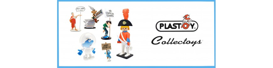 Plastoy (Collectoys)