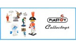 Plastoy statues (Collectoys)