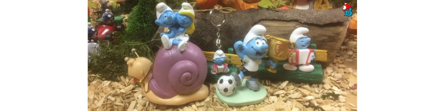 Paben (resin smurfs)