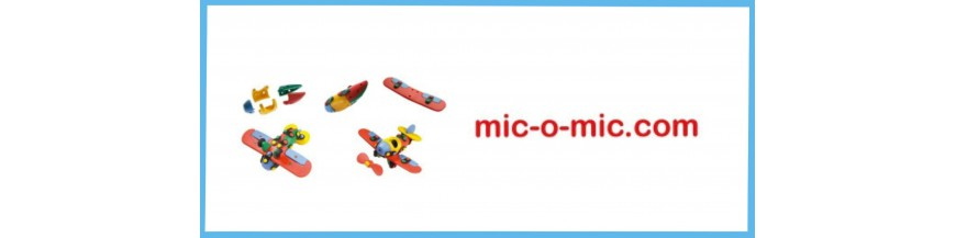 Mic-O-Mic airplanes