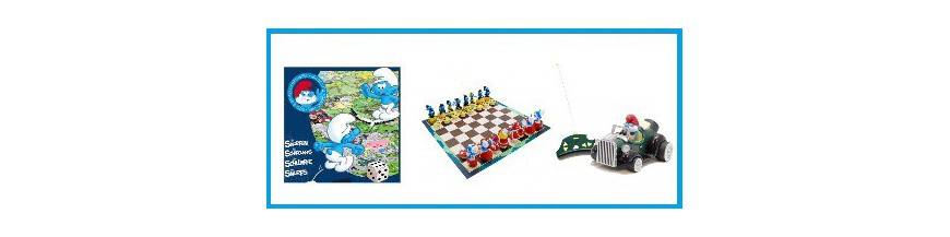 Brettspiele und Puzzles