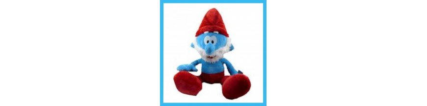 Other papa smurfs items