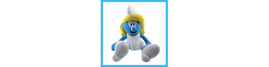 Other smurfettes