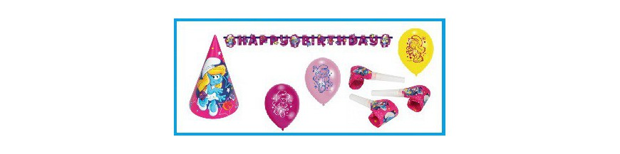 Feste/ compleanno