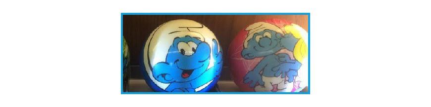 (Anti-stress) balls
