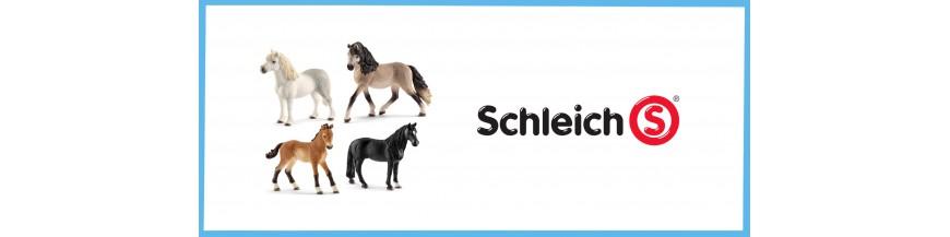 Horses Schleich