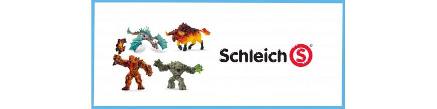 Eldrador dragons Schleich