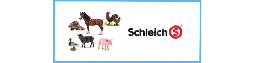 Farmlife animals Schleich