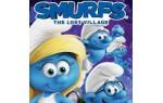 Smurfs 3: The lost village