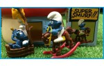 Supersmurfs 40221- 40240