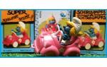 Super smurfs 40241 - 40265