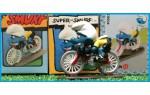 Super smurfs 40501 - 40512