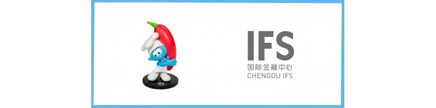 Chengdu IFS
