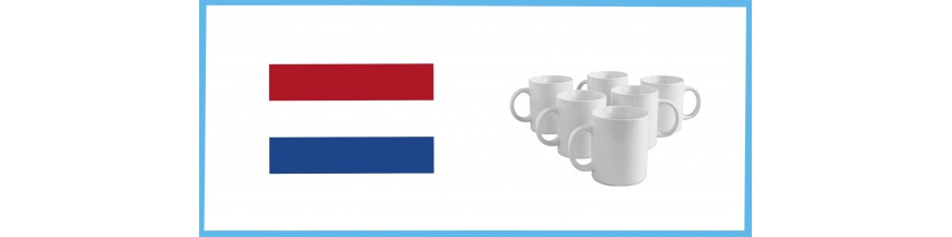 Dutch mugs