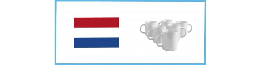 Tasses hollandaises