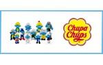 Chupa Chups (Mini Schlümpfe)
