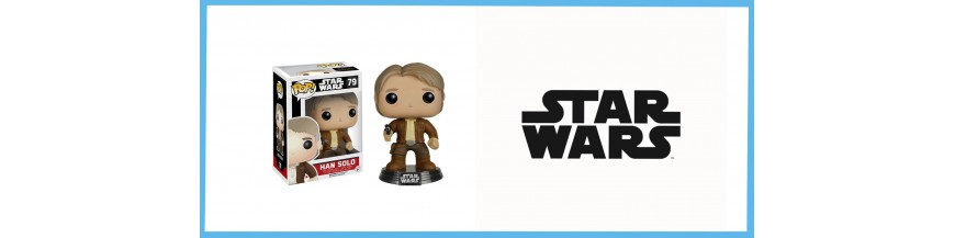 Star Wars Funko Pop!