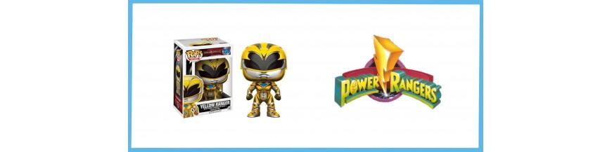 Power Rangers Funko Pop!
