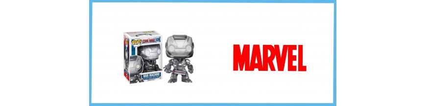 Marvel Funko Pop!