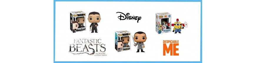 Other Funko Pop!