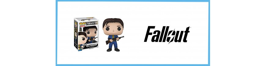 Fall Out Funko Pop!