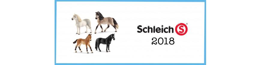 Horseclub Schleich 2018