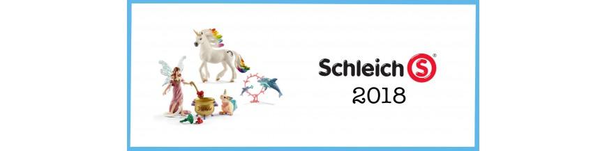 Bayala Schleich 2018
