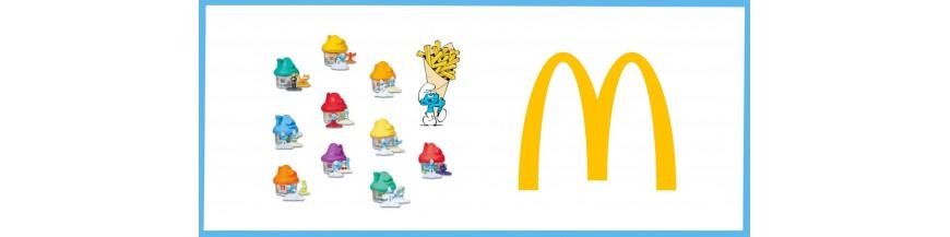 Mc Donalds Happy Meal