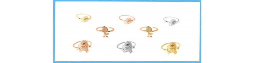 Smurf rings