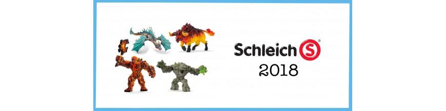Eldrador Schleich 2018