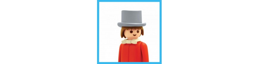 Collectoys Playmobil
