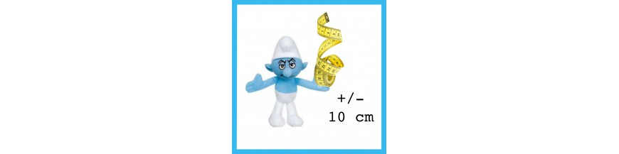 +/- 10 cm