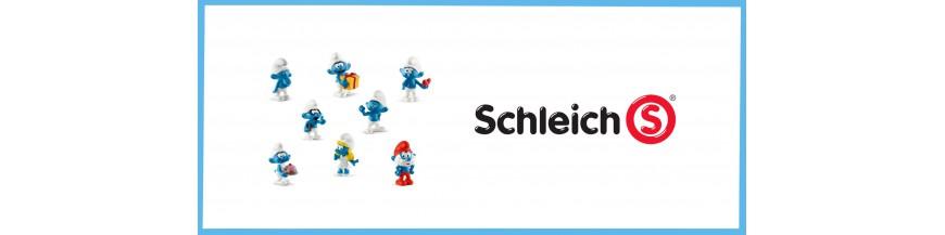 2020/ 2019 Schleich Smurfs