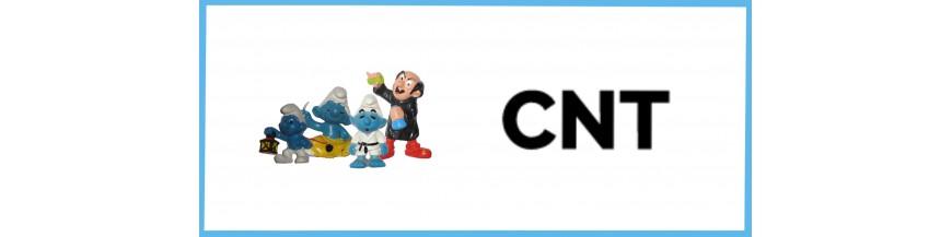 Comic Non Toxico (CNT)