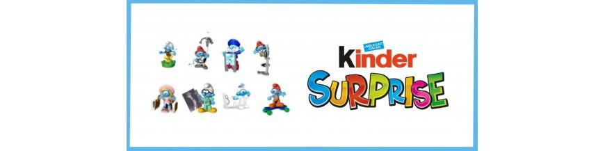 Kinder Suprise