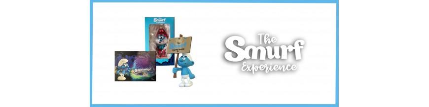Smurf Experience