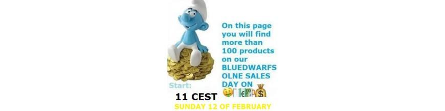 Sunday 25 of July 2021 Salesday