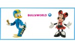 Mickey Mouse Play figurines