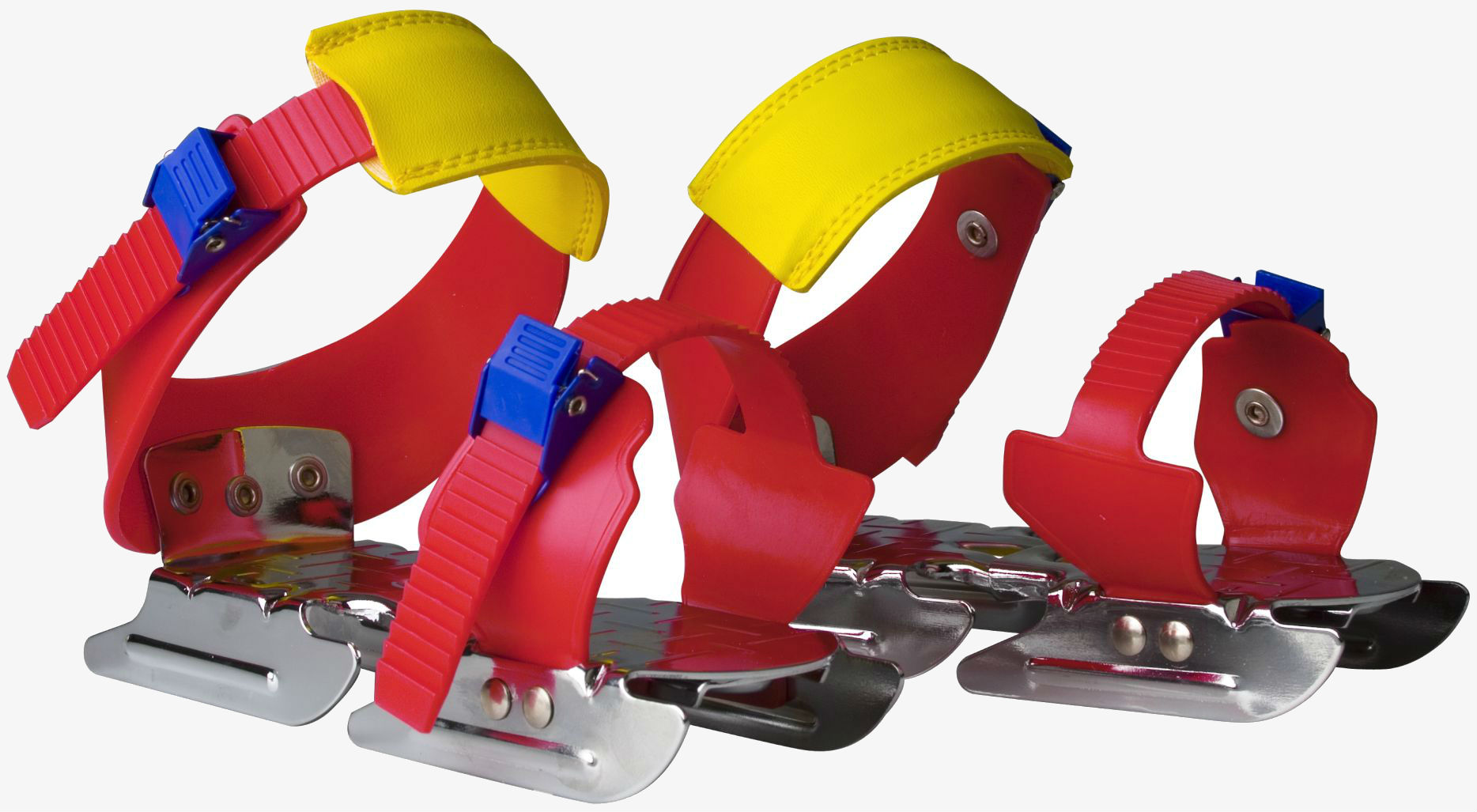 1003 Iceskates for toddlers bobskates